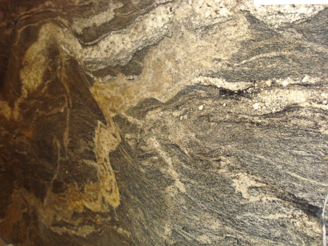 GOLDEN FANTASY GRANITE SLAB 30MM